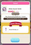 (Quest) Top Brand - 1