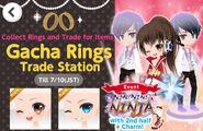 (Banner) Cosmic Live! - Promotion
