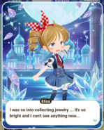 (Story) Jewelry Princess 2020 - End 5