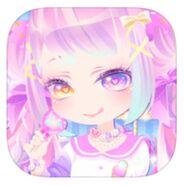 (App Icon) Sweet World