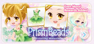(Display) Prisim Beads - Stage 3