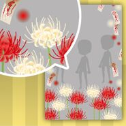 (Show Items) Good Luck Charm and Cluster-Amaryllis Decor2 ver.1