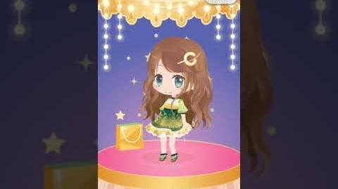 【CocoPPa Play】Gacha Animation (Other 2)