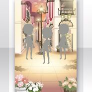 (Show Items) Holiday Flower Town Stage Pink ver.1