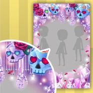(Show Items) Stolen Jewelry & Shining Skull Decor2 ver.1