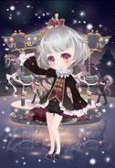 (Profile) Hollow Park - 2nd Half Limited Time Bonus 2