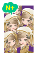 (Profile) Lolita Paradise - Normal+ Group