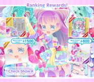 (Banner) Magic Pot - Ranking Rewards