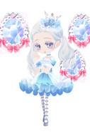 (Profile) Dolls Tea Party - 2nd Half Hyper Limited Time Bonus