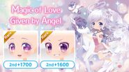 (Banner) Angelic Frillie - Promotion