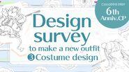 (Banner) Design Survey