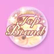(Icon) Top Brand