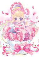 (Profile) Dolls Tea Party - Ranking Rewards