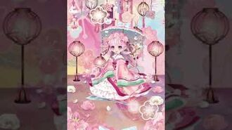 【CocoPPa Play】Song of Beauty Blooms