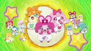 Kirakira Happy Hirake! Cocotama Episode 055 1459959