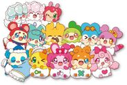 Cocotama All Stars