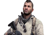"John ""Soap"" MacTavish"
