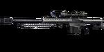 512px - Ícono del menú del Barrett M28A1 - BOII