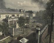 Screenshot de Asylum WaW 01