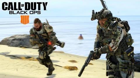 Anuncio oficial de Call of Duty® Black Ops 4 — Trailer de presentación del Multijugador ES