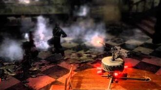 Call of Duty- Black Ops Zombies - Kino Der Toten Music Video