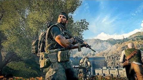Tráiler oficial del Battle Royale de Call of Duty® Black Ops 4 Blackout ES
