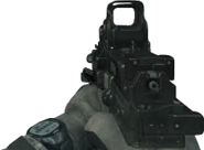 MP9 con M. holográfica