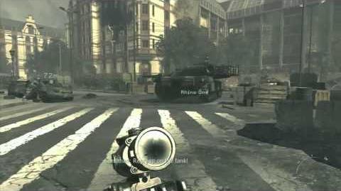 Modern Warfare 3 Intel - Goalpost Intel Locations (3 Intel) WikiGameGuides