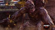 BossZombie IX Zombies BO4