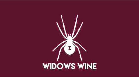 El vino de la viuda