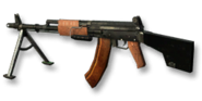 Menu mp weapons rpk