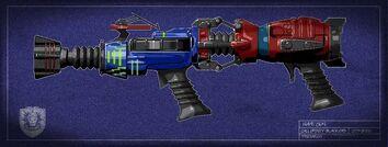 Arma de Ondas