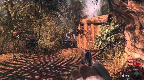 Call of Duty - Black Ops - Zombies - Shangri-La - First Gameplay