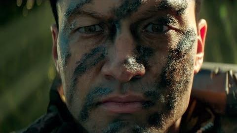 Trailer Oficial del Gameplay de Lanzamiento de Call of Duty® Black Ops 4