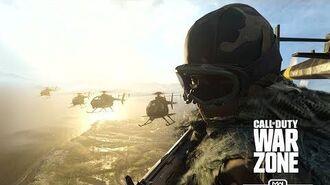 Call of Duty® Warzone - Tráiler Oficial ES