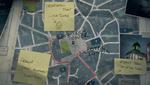 Planos del ataque a Makarov