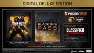 BO4 Digital Deluxe Edition Promo