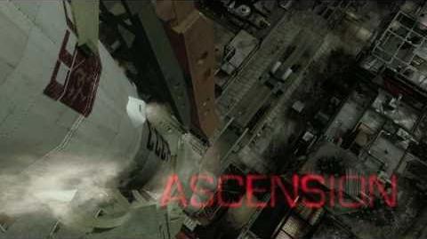 Trailer de Ascension - Call of Duty Black Ops (Trailer Oficial)