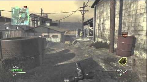 MW3 Javelin Montage (1st one on youtube)