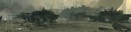 Tanques de la Fuerza Delta