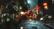Chinatown - CoD MWR