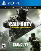 CoD IW Legacy Box Art PS4 (Nueva)