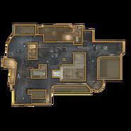 Minimapa beta de Nightfire WaW