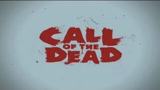 Call of Duty- Black Ops Escalation - Call of the Dead -Official HD-