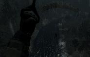 Escapando de la Fortaleza del círculo