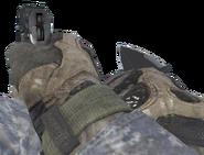 USP.45 TacKnife MW2