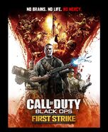 Call of Duty Black Ops Zombies First Strike