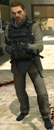 Lev during masacre