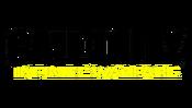 CoD IW Logo - negro