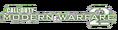 CoD MW2 Logo